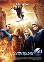 I Fantastici 4 e Silver Surfer - Il trailer