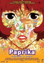 Paprika - Sognando un sogno - Il trailer