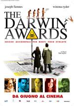 The Darwin awards - Il trailer