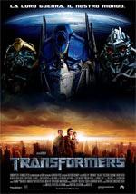 Transformers - Il trailer