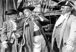 L isola del tesoro (1934)