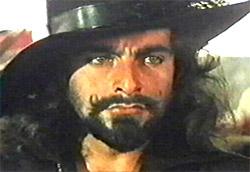 Il corsaro nero (1976)