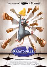 Ratatouille<br />Speciale video