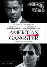 Brand New Hero in American Gangster