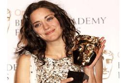 Marion Cotillard Miglior attrice