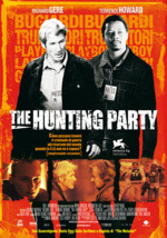 Hunting o Hollywood Party?