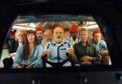 Il cinema di <br />Wes Anderson