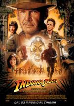 Indiana Jones 4, il ritorno