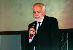 Gianni Canova, direttore di Duellanti