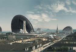 Afterville: la via italiana alla sci-fi