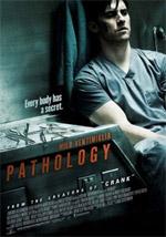 Patologia del crimine