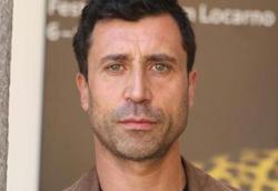 Davide Manuli, regista di Beket, durante la presentazione del film