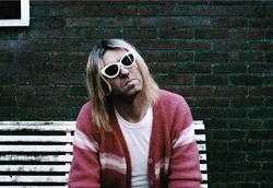 a. cobain