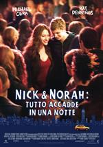 Nick, ti presento Norah