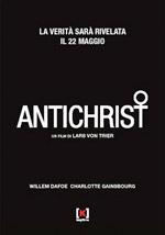 Il corpo dell'Anticristo