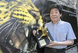 Il Pardo in onore di Takahata Isao, regista di Una tomba per le lucciole