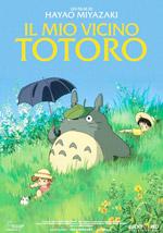 Tra Totoro e il Gattobus, un mondo di realtà e meraviglie