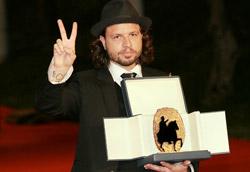 Nicolo Donato, regista premiato per il suo Broderskab