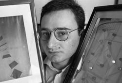 Massimo Tartaglia e i suoi transistor