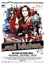 Soul Kitchen - Il trailer