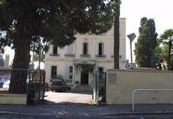Lo Studio 13, dove vengono proiettati i film della Quinzaine des Realisateurs