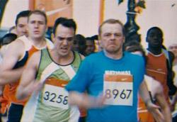 Il nostro inviato al termine della Martone's Marathon