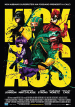 Kick-Ass - La prima clip