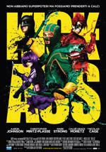 Kick-Ass - La seconda clip