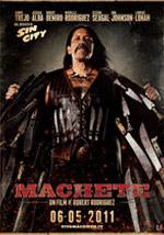 ¡Qué viva Machete!