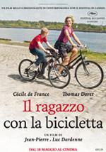 Cyril, Samantha e la bicicletta