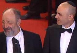 Schegge da Cannes: Hearat Shulayim