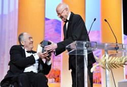 Schegge da Cannes: L'omaggio a Bertolucci