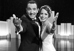 Schegge da Cannes: The Artist, capolavoro muto