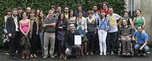 La rappresentanza dei registi di Milano 55,1 cronaca di una settimana di passioni