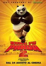 """Il piacevole ritorno del """"panda-monio"""""""
