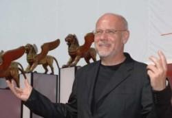 Il direttore Marco Müller