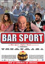 Bar Smort