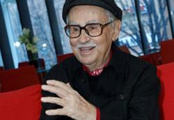 Vittorio Taviani alla Berlinale