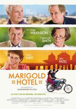 Sette pensionati in cerca d'albergo