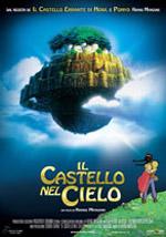 Un castello nell'Olimpo dell'animazione