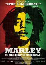 Marley-locandina
